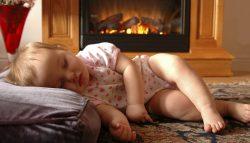 Propane Fireplaces